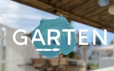 Den Sommer genießen im ART GARTEN